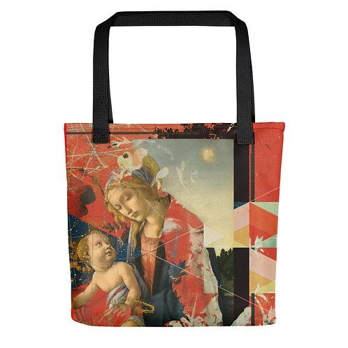 """Lisa Franke """"Knowing"""" (Tote bag)"""
