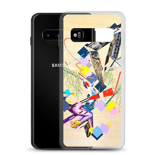 """Kahori Kamiya """"Sublimation"""" (Samsung Case)"""