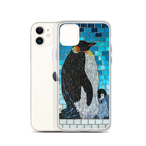 Motherhood (iPhone Case) by Katie McMurry