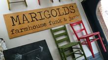 charming vintage shops of Breck