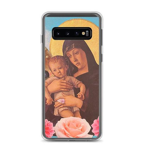 "Sarah Renzi Sanders ""Moth Madonna"" (Samsung Case)"