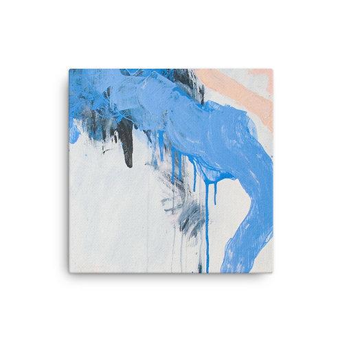 "Heidi Nielson ""My Love"" (Canvas Giclee)"