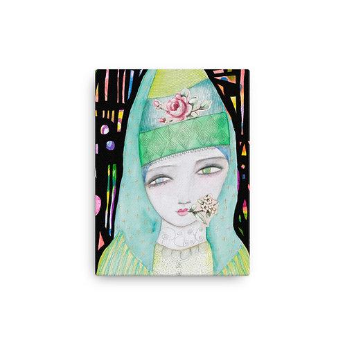 "Jennifer Betlazar ""Pax"" (Canvas Giclee)"