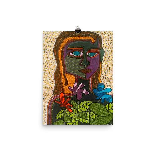 Caribea by Sandra Perez-Ramos