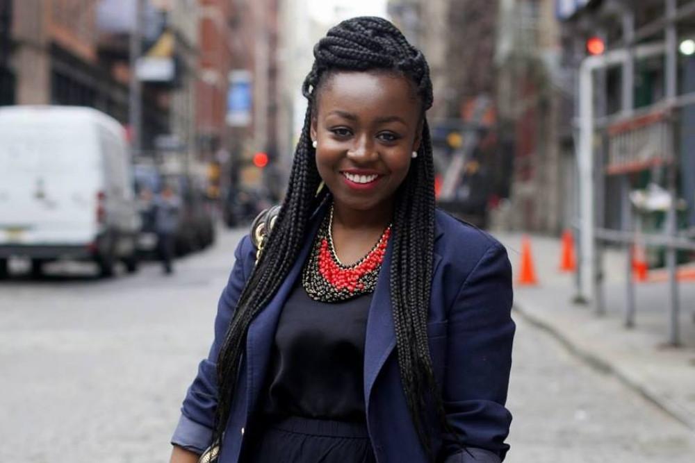 Daniella Asantewaa