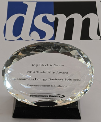 2014  CONSUMERS ENERGY TOP ELECTRIC SAVER