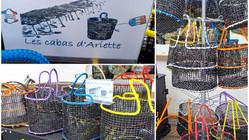 Cabas de Vendée pour pêcher