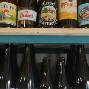 Bière La Cave du Moulin