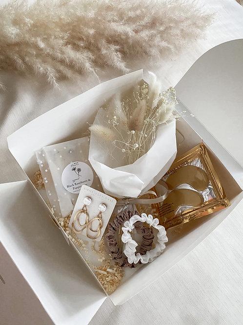The Bridal Accessory Hamper