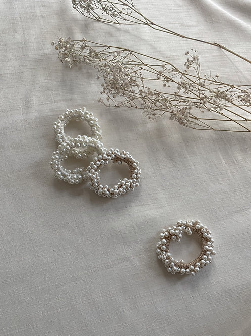 Pearl Hairband | 2 Colours Available
