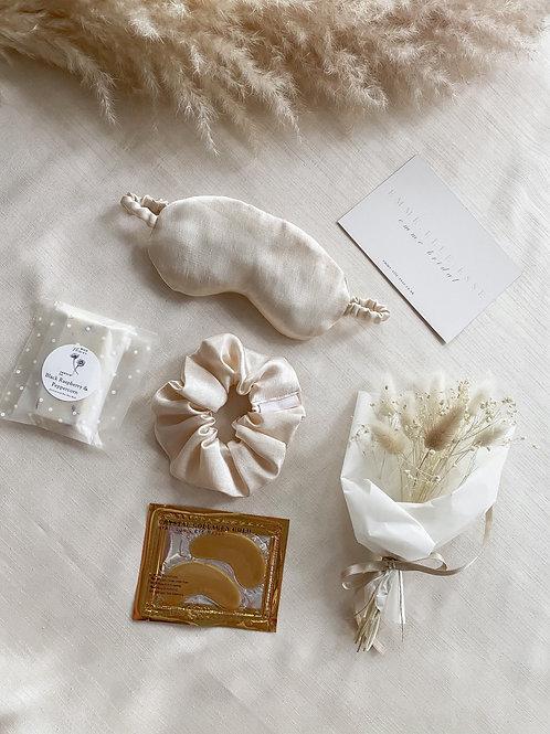 The Bridal Pamper Hamper