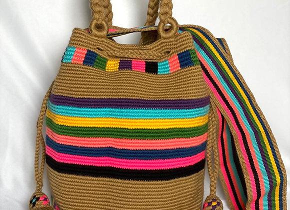 Wayuu Bag Isa L