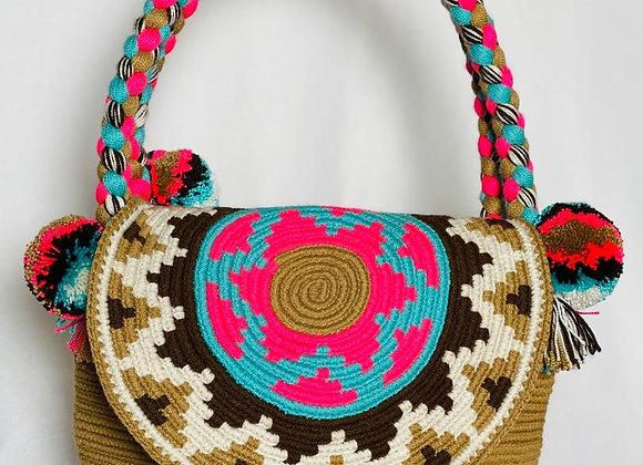 Wayuu Medium Cover Twist M size