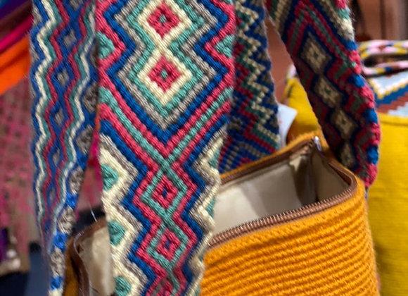 Wayuu Bag Manaure L size