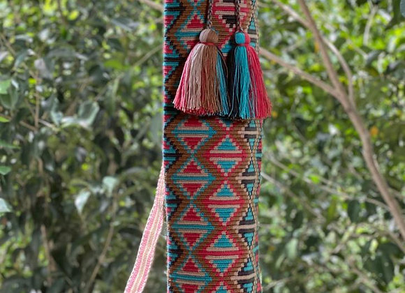 Wayuu Bag Yoga