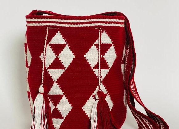 Wayuu Bag Special Design