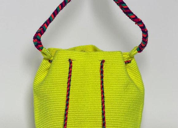 Wayuu Bag Natura L