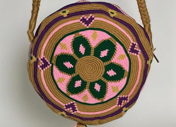 Wayuu Bag Drum