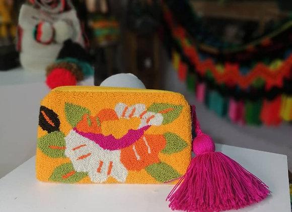 Wayuu Coin bag M