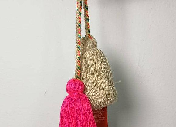 Wayuu PomPom Singles