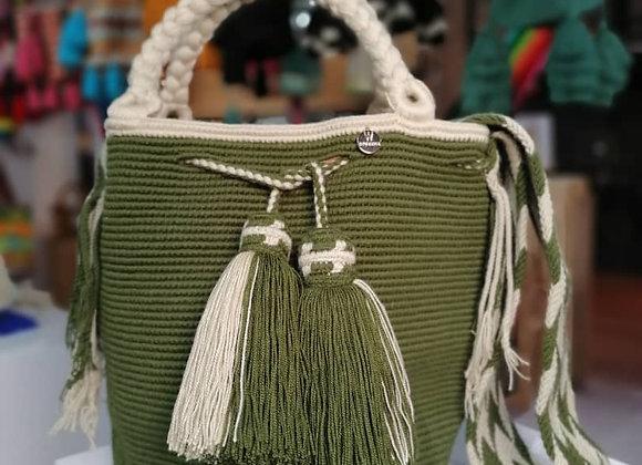 Wayuu Bag Cata 2