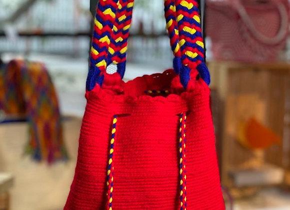 Wayuu Bag Natura M
