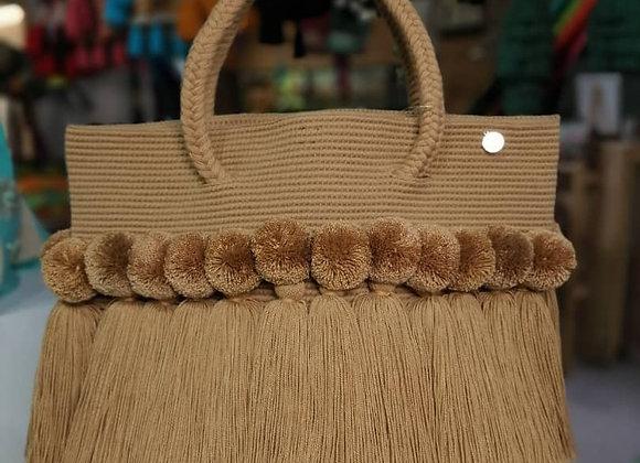 Wayuu Bag Duquesa L