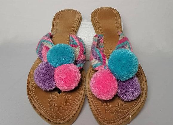 Wayuu Sandals