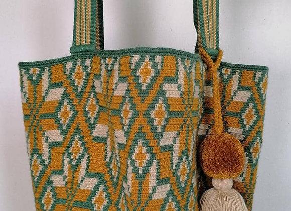 Wayuu Beach Bag