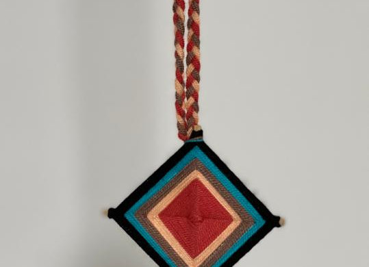 Wayuu Traditional Necklace