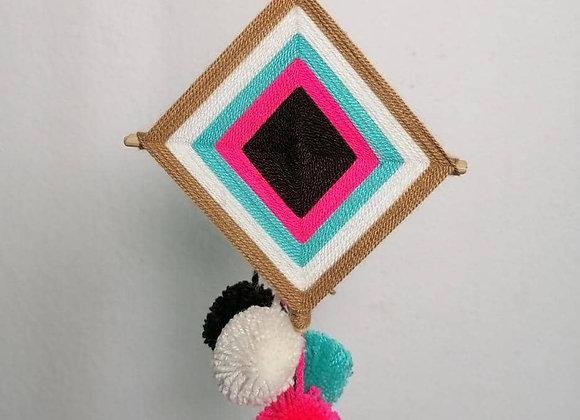 Wayuu Traditional Necklace