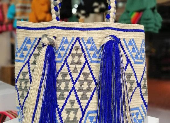 Wayuu Bag Akila