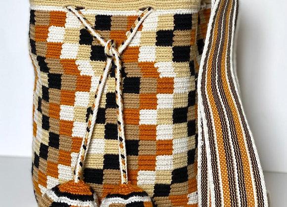 Wayuu Bag Ashuku