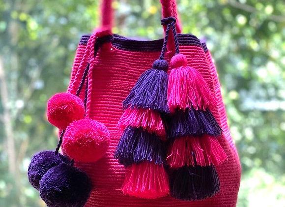 Wayuu Bag Sofia