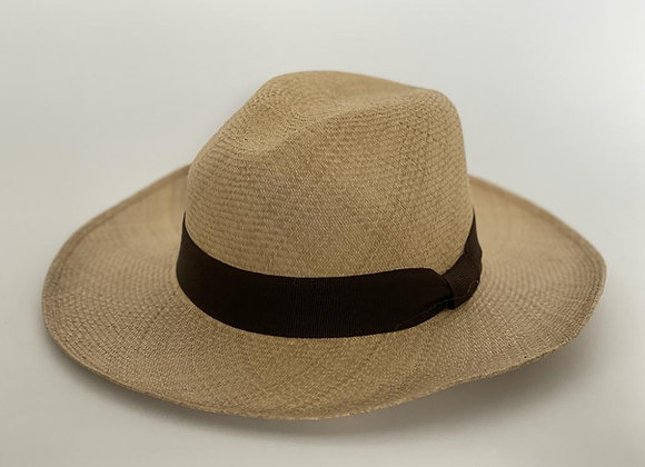 Sombrero Aguadeño - Adulto - Moreno