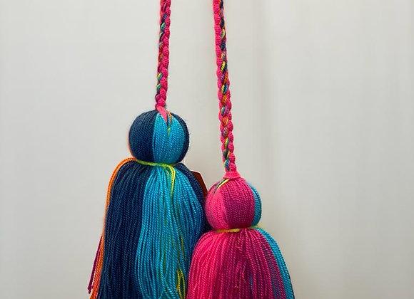Ref. 058 Wayuu Charms Rainbow S