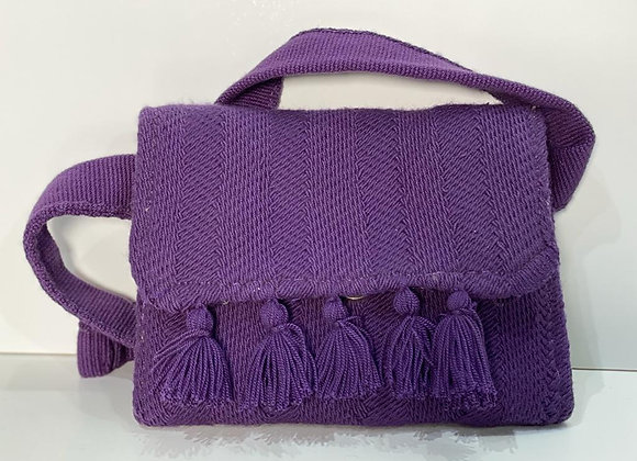 Wayuu Belt Bag