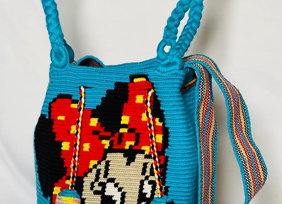 Wayuu Bag Kate Design