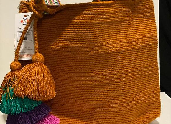 Wayuu Bag Julia Design