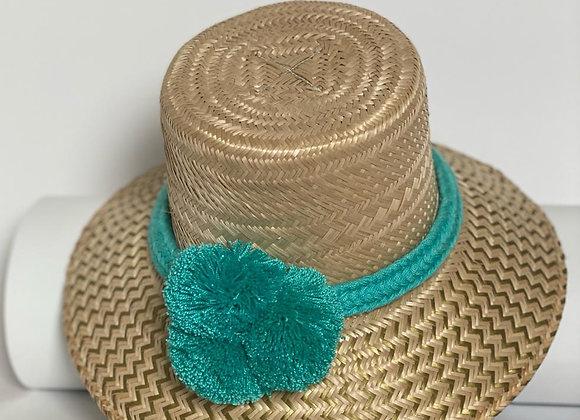 Wayuu Hat