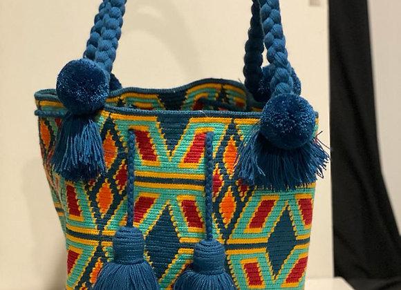 Wayuu Bag Apüna