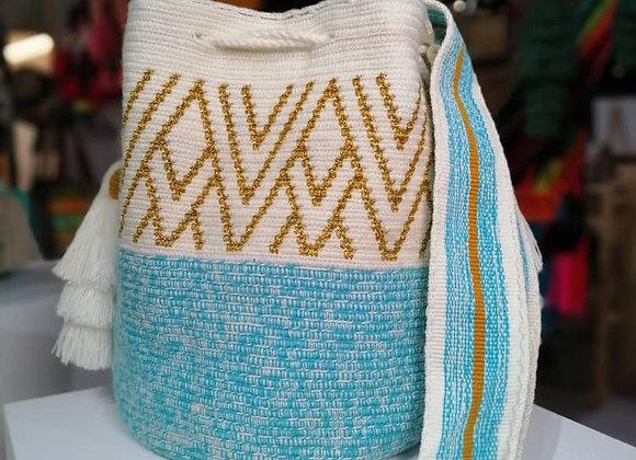 Wayuu Bag Urban
