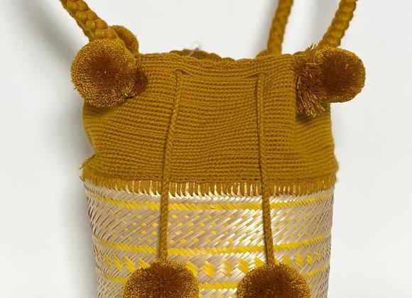 Wayuu Basket XL