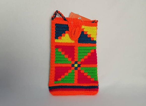 Wayuu Cellphone bag
