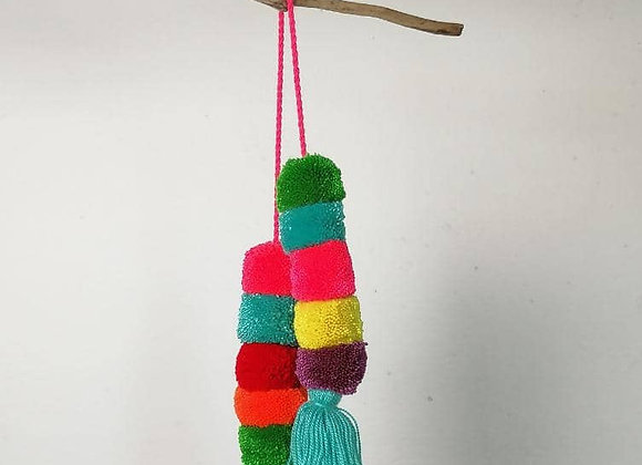 Wayuu Charms Rainbow S