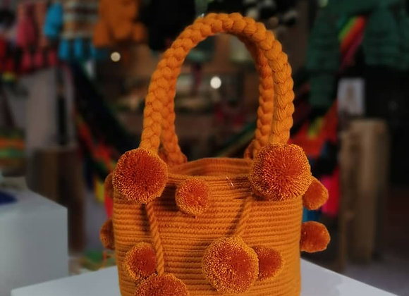 Wayuu Bag Twist Fun Small