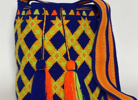Wayuu Bag Premium 1 thread