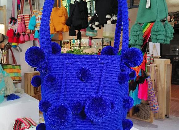 Wayuu Unicolor Twist Fun