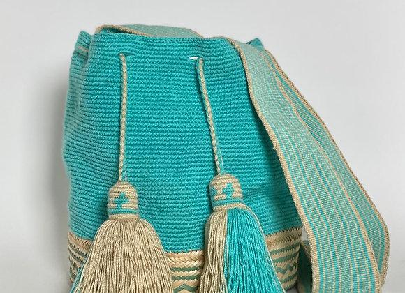 Wayuu Basket L