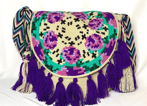 Wayuu Bag Lupe